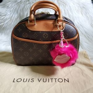 💗Authentic 💗Preloved  LV Trouville
